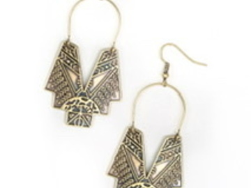 Selling with online payment: Women's Earrings
