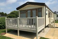 Offline Bookings: Platinum Plus Holiday Home on the beach
