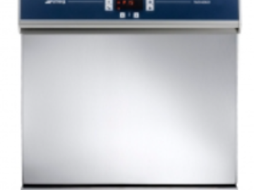 Nieuwe apparatuur: Smeg thermodesinfectoren bij Meddent