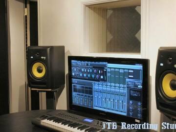 Rent Podcast Studio: JTB Recording Studio