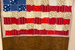Selling with online payment: Raggedy Flag