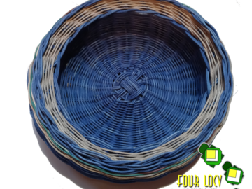 Selling: Southeastern Double Wall Basket