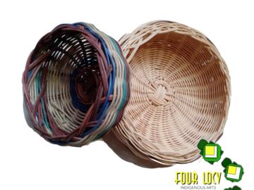 Selling: Southeastern Double Wall Basket (Set)