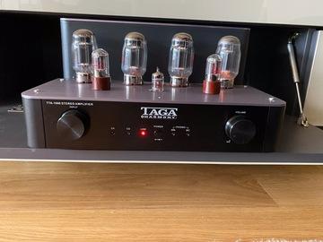 Vente: Ampli à tubes Taga T1000