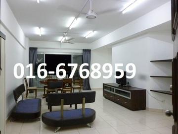 For rent: Villa Wangsamas