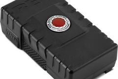 Vermieten: V-MOUNT AKKU: Red Brick