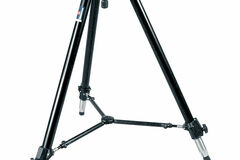 Vermieten: Manfrotto Pro Video Heavy Tripod