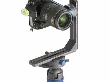 Vermieten: Panoramakopf, Novoflex VR-System PRO II