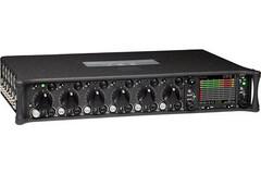 Vermieten: Sound Devices 664T Fieldmixer & Recorder Set