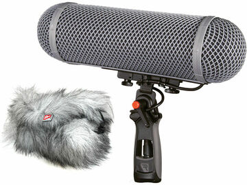 Vermieten: Rycote Modular Windshield Set WS 3 Connbox Stereo/Mono