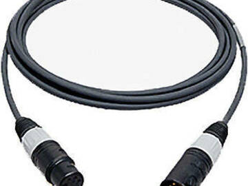 Vermieten: XLR Stereo Verlängerungskabel 6m