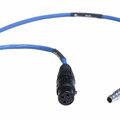 Vermieten: Sound Devices Timecode Lemo-5 auf XLR Male und XLR Female