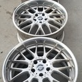 Selling: 19 Inch Authentic ssr Vienna Lm9