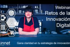 """Coaching Session: Plática """"Retos de la Innovación Digital"""""""