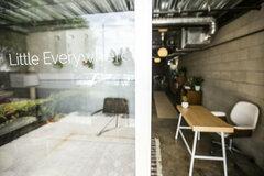 Rent Podcast Studio: Little Everywhere