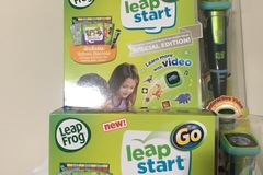 Buy Now: LeapStart Go