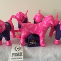 Buy Now: Victoria Secret Pink Stuffed Dog