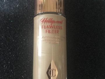 Venta: HOLLYWOOD FLAWLESS FILTER,Hoola y benefit(YANINA)