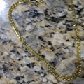 Buy Now: 18k gold chain 22 in