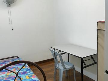 For rent: SS5 KELANA JAYA With UNLIMITED WIFI !!