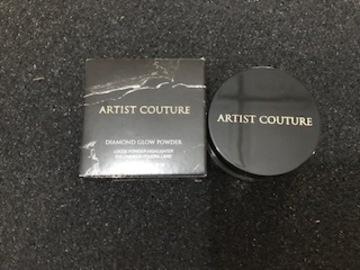 Venta: Diamond Glow Powder ARTIST COUTURE