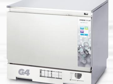 Nieuwe apparatuur: SciCan sterilisatie apparatuur bij Dentalair