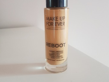 Venta: Reboot Make up Forever Y365