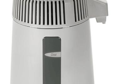 Nieuwe apparatuur: W & H sterilisatie apparatuur bij BCO Dental