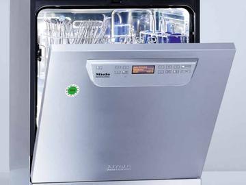 Nieuwe apparatuur: Miele sterilisatie apparatuur bij All Dent