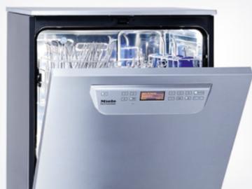 Nieuwe apparatuur: Miele sterilisatie apparatuur bij Dentalbauer