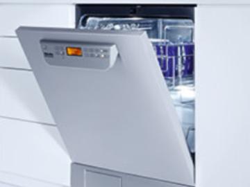 Nieuwe apparatuur:  Miele sterilisatie apparatuur bij Gerl VDB