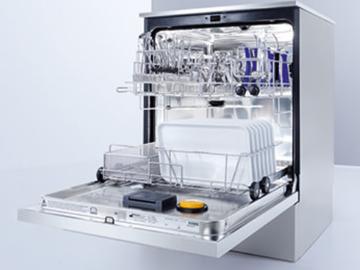 Nieuwe apparatuur: Miele sterilisatie apparatuur bij Henry Schein