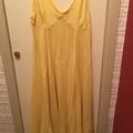 Selling: SILK DRESS