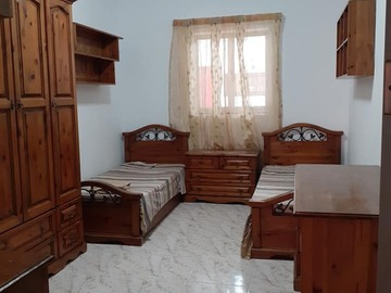 Rooms for rent: Balzan shared flat (Women Only)