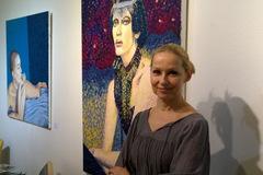 Looking for workspace: Työhuone kuvataiteilija-taidemaalarille