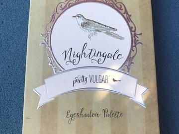 Venta: Nighingale PRETTY VULGAR