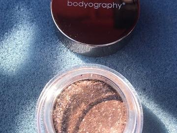 Venta: Pigmento prensado BODYOGRAPHY ( Caviar )