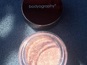 Venta: Pigmento prensado BODYOGRAPHY ( Stratus)