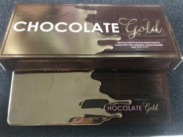 Venta: Too Faced CHOCOLATE GOLD
