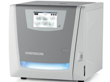 Nieuwe apparatuur: Castellini sterilisatie apparatuur bij Utrecht Dental