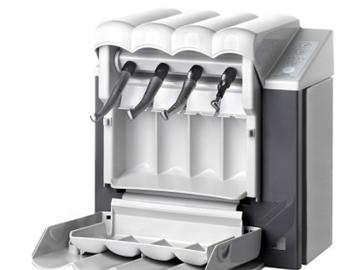 Nieuwe apparatuur: Kavo sterilisatie apparatuur bij Utrecht Dental