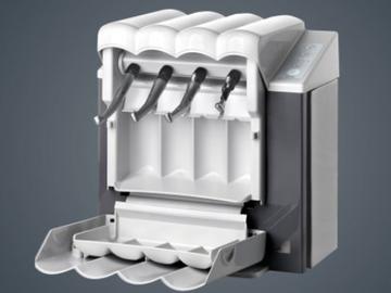 Nieuwe apparatuur:  Kavo sterilisatie apparatuur bij Gerl VDB