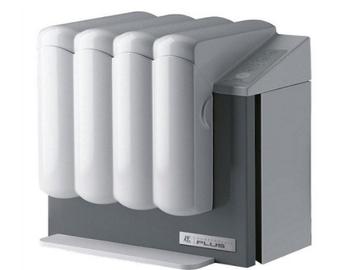 Nieuwe apparatuur: Kavo sterilisatie apparatuur bij Dentalbauer