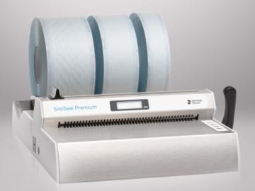 Nieuwe apparatuur: Dentsply Sirona sterilisatie apparatuur bij Dentalbauer