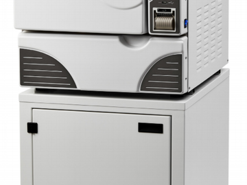 Nieuwe apparatuur: Newmed autoclaven bij Medieq Service