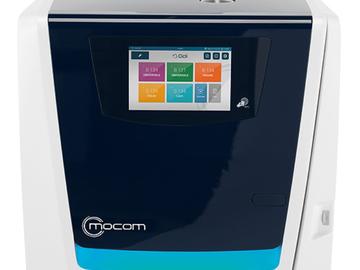 Nieuwe apparatuur: Mocom autoclaven bij Direct Dental Supplies