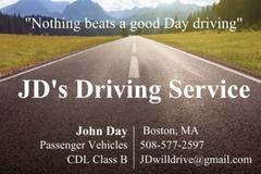Driver: Driver