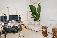 Rent Podcast Studio: Faculty Studios