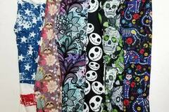Buy Now: Charlie's Project – Kids Assorted Designer Leggings – Assorted Si