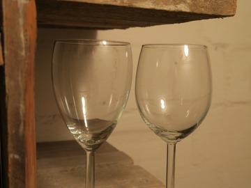 Ilmoitus: Viinilasit 83 kpl